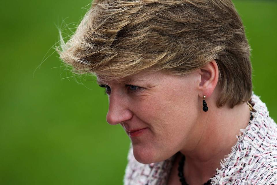 <p>Clare's gentle humour has been a big hit during the BBC's coverage of big sporting events. Does she have what it takes to swap the Olympics for oven gloves?</p>