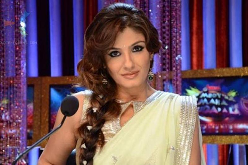 After FIR, Raveena Tandon Says No Insult to Any Religion was Intended During TV Show