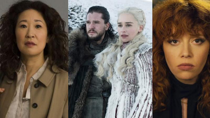 Best Streaming Shows 2019 2019 Midyear Report: The 15 best TV and streaming shows (so far)