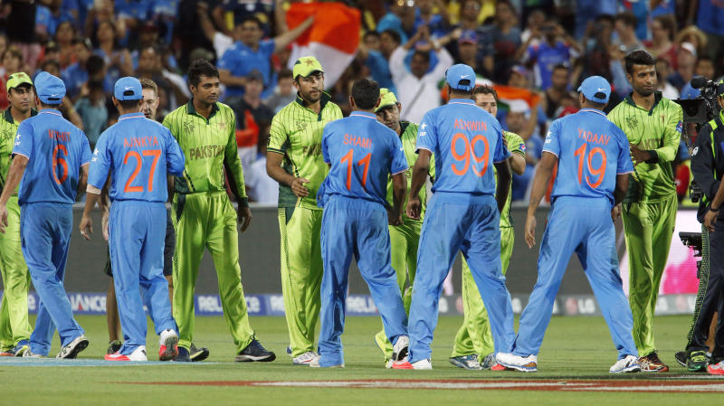 Pakistan's Sports Bodies to Launch Joint Campaign Against India?