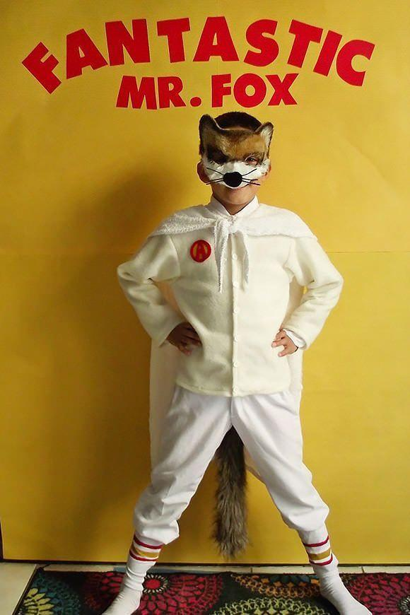 """<p>This tutorial comes complete with a printable mask template, making it an excellent last-minute option for busy parents. Even the striped socks are DIY: Simply apply a coat of acrylic paint to a pair of white socks. </p><p><strong>Get the tutorial at </strong><strong><a href=""""http://www.handmadecharlotte.com/diy-fantastic-mr-fox-costume/"""" rel=""""nofollow noopener"""" target=""""_blank"""" data-ylk=""""slk:Handmade Charlotte"""" class=""""link rapid-noclick-resp"""">Handmade Charlotte</a>.</strong></p><p><strong><a class=""""link rapid-noclick-resp"""" href=""""https://go.redirectingat.com?id=74968X1596630&url=https%3A%2F%2Fwww.walmart.com%2Fsearch%2F%3Fquery%3Dlong%2Bsocks&sref=https%3A%2F%2Fwww.thepioneerwoman.com%2Fholidays-celebrations%2Fg37014285%2Fbook-character-costumes%2F"""" rel=""""nofollow noopener"""" target=""""_blank"""" data-ylk=""""slk:SHOP LONG SOCKS"""">SHOP LONG SOCKS</a><br></strong></p>"""