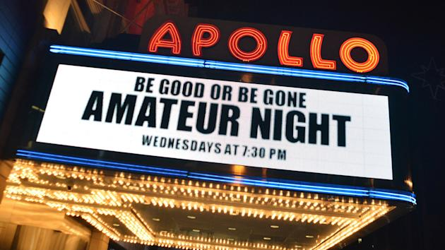 'Showtime at the Apollo' goes weekly on FOX in 2017-18