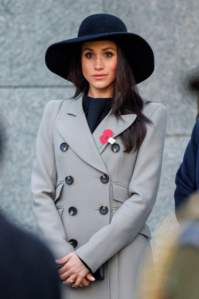 <p>This trick likely came in handy when Meghan was adjusting to the many early morning appearances and appointment-packed foreign tours that came with royal life. </p>