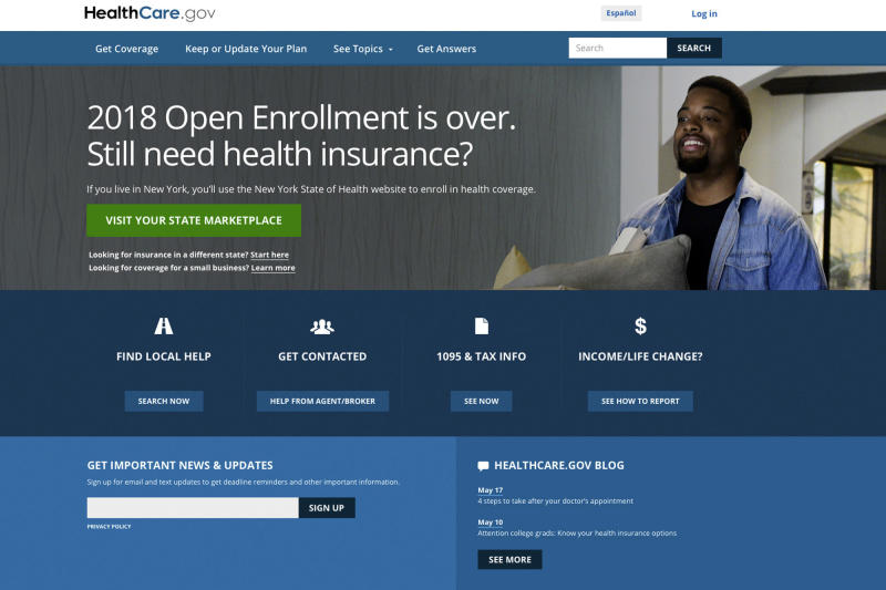 Experts: Protections on pre-existing conditions at risk