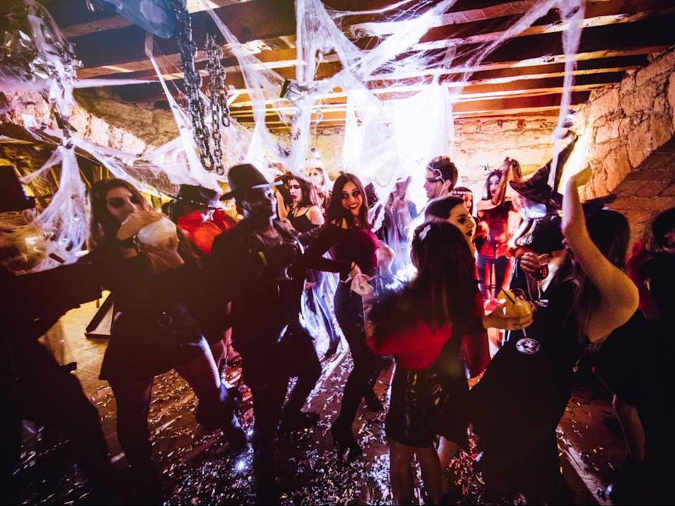 <p>Long Covid can stop young people being able to get up a flight of stairs, let alone boogie the night away</p> (Getty Images)