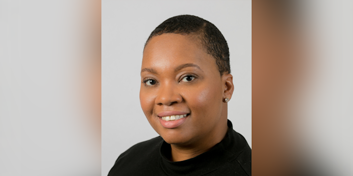96) Kyoshia Jackson, legal & compliance paralegal, Moet Hennessy USA. Photo: Moet Hennessy USA