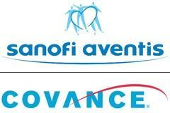 Sanofi-Aventis Signs 10-Year R&D Services Deal with Covance