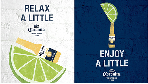 Attend the Launch of Coronita Beer and CoronaRita in Singapore