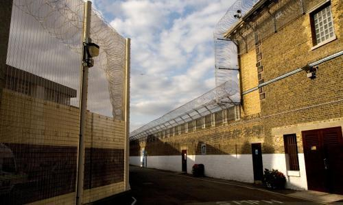 Prison release schemes almost impossible to deliver, says watchdog