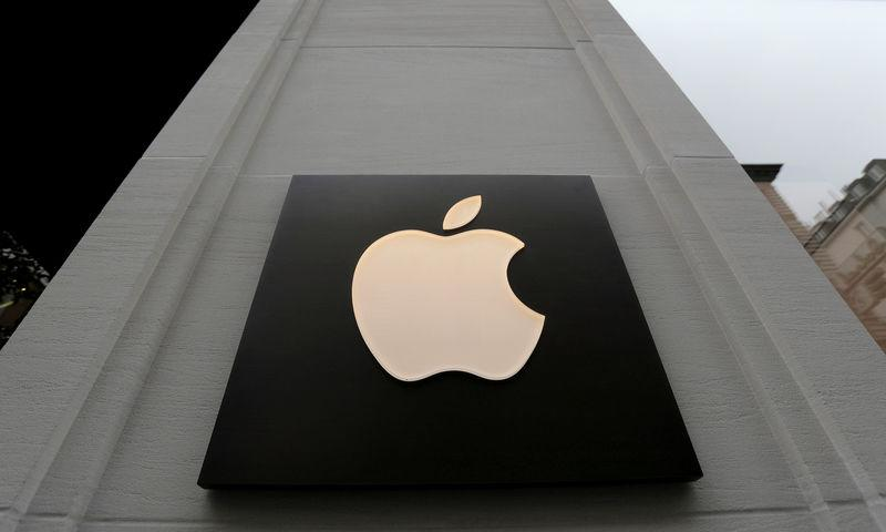 Apple self-driving vehicle involved in accident, nobody injured