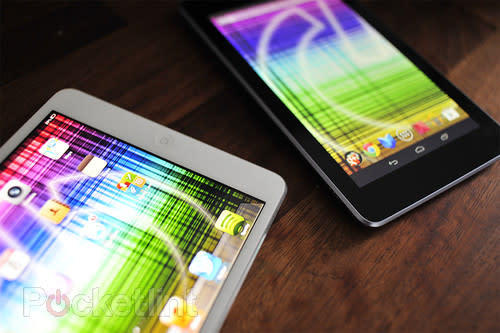 iPad mini or Nexus 7: Which is best for you?