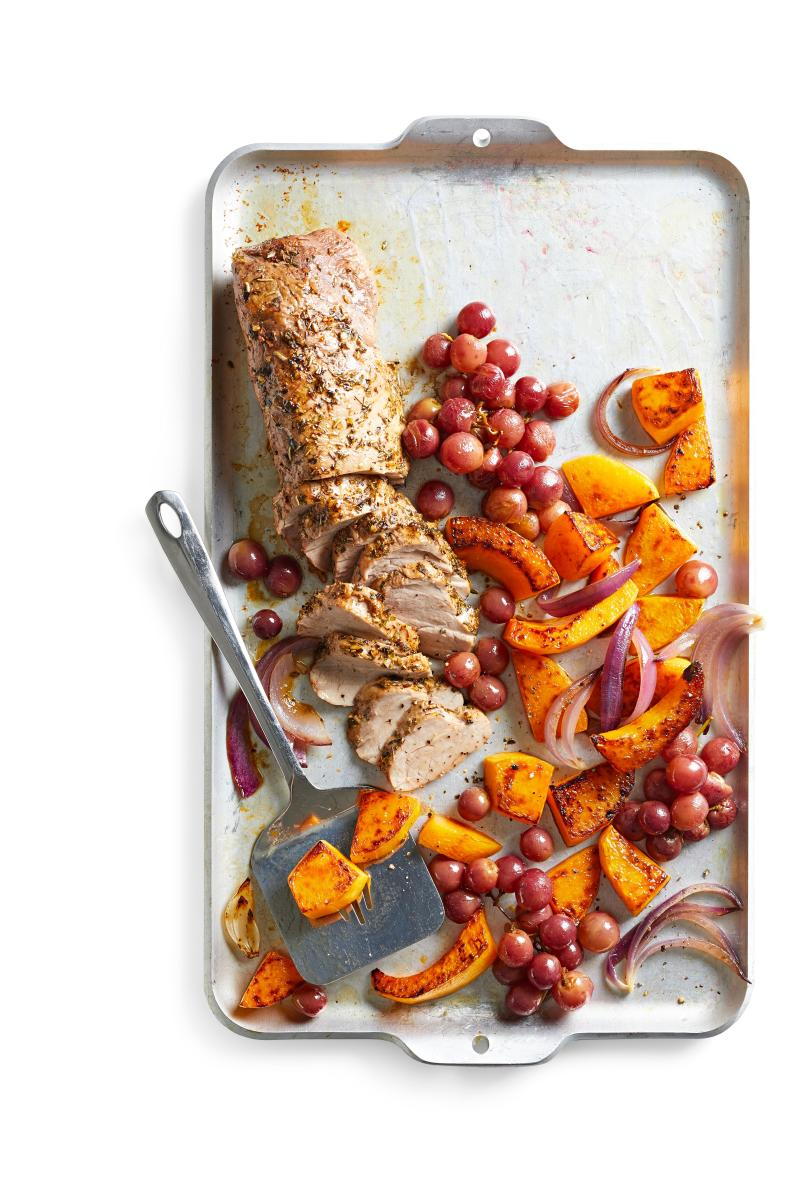 One-Pan Dinner Recipes Under $3 Per Serving