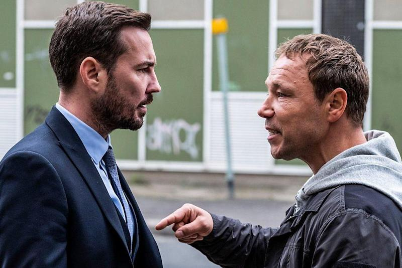 Line of Duty series 5, episode 4 review: Jed Mercurio blows his thriller sky high