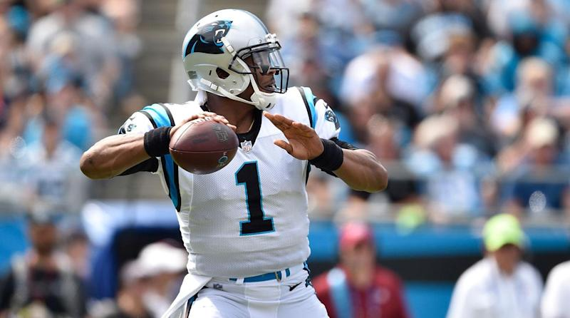 How To Watch Giants Vs Panthers Live Stream Tv Channel Game Time