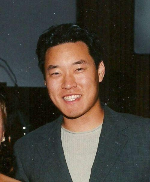 Ed Shin is seen here in this undated family photo. (Courtesy the Shin family)