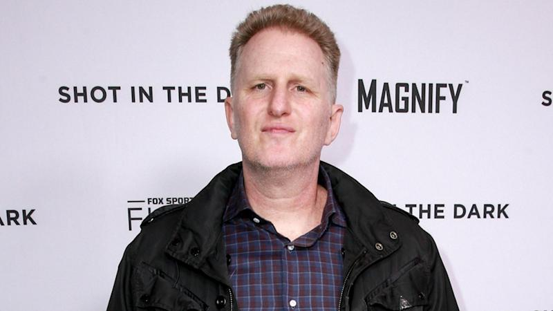 'Atypical' Star Michael Rapaport Stops Man Trying to Open Plane Emergency Exit Door Mid-Flight