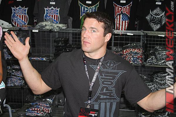 Chael Sonnen Returns, Joins Jim Ross to Commentate BattleGrounds MMA Pay-Per-View