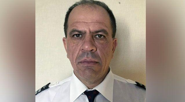 Captain Akopov, who has been a pilot for 30 years, said the successful landing was due to his