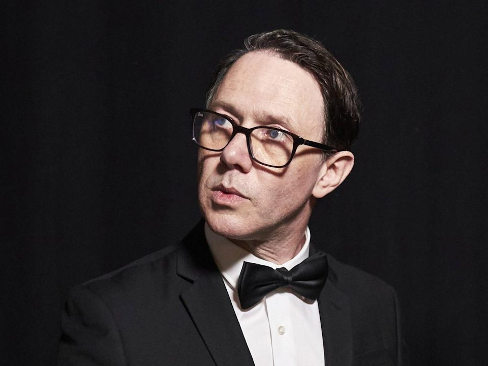 Reece Shearsmith: 'There's some snobbery about actors that have come from a sketch show, that they can't do it' (Scott Garfitt/Shutterstock for Bafta)