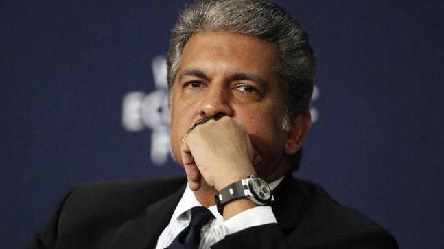 Business magnate Anand Mahindra has volunteered to execute the rapists and murderers of minors- via a tweet.