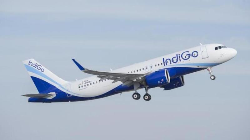 Jaipur choreographer, late for IndiGo flight, makes hoax bomb threat