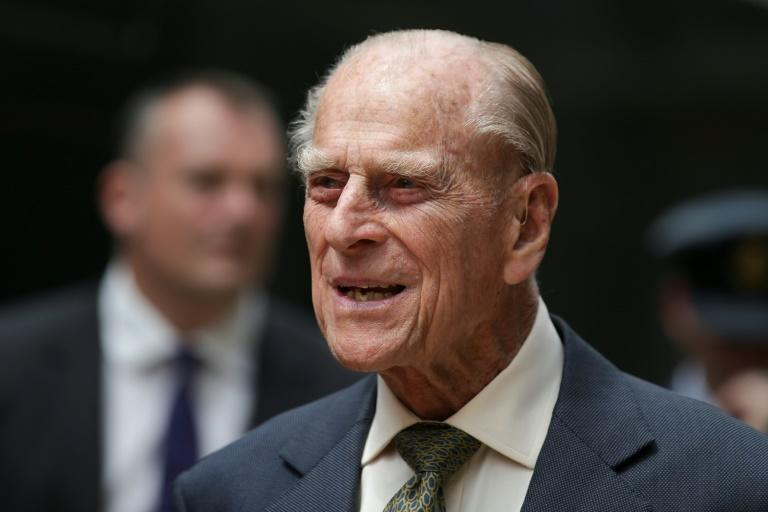 Villagers believe Prince Philip was from Tanna and was a black man
