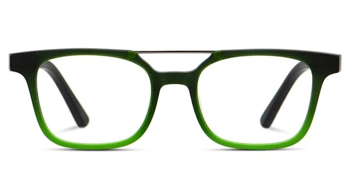 """These <a href=""""https://fave.co/2WNRTuC"""" rel=""""nofollow noopener"""" target=""""_blank"""" data-ylk=""""slk:two-tone light-blocking glasses for kids"""" class=""""link rapid-noclick-resp"""">two-tone light-blocking glasses for kids</a> come in three colors. Find them for $68 at <a href=""""https://fave.co/2WNRTuC"""" rel=""""nofollow noopener"""" target=""""_blank"""" data-ylk=""""slk:Glasses USA"""" class=""""link rapid-noclick-resp"""">Glasses USA</a>."""