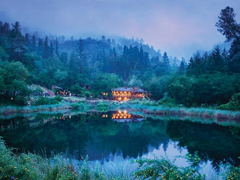 Napa Valley Hotels >> Where To Stay In Napa Valley California Wine Country S Best