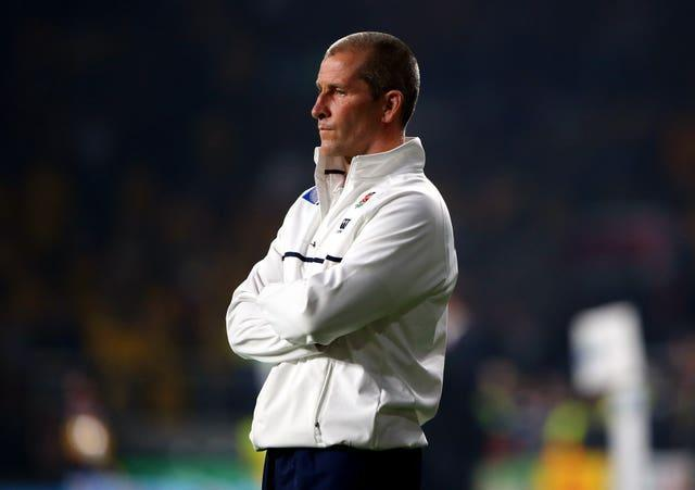 England head coach Stuart Lancaster stood down following a review of the World Cup campaign
