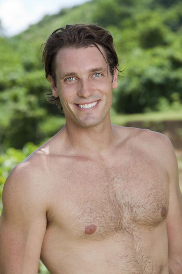 Fan Reynold Toepfer, a Real Estate Salesman currently living in San Francisco, is set to compete in SURVIVOR: CARAMOAN ? FANS vs. FAVORITES when the twenty-sixth installment of the Emmy Award-winning reality series premieres with a special two-hour edition, Wednesday, February 13 (8:00 ? 10:00 PM ET/PT) on the CBS Television Network.