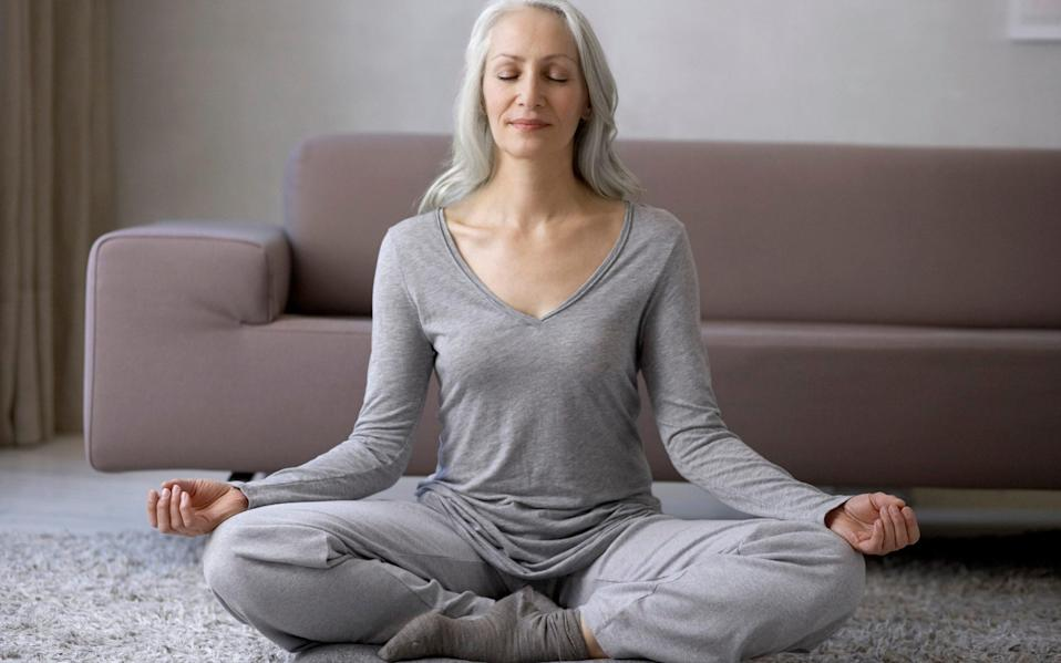 Meditation has a limited role in making you a better person - Getty Images Contributor