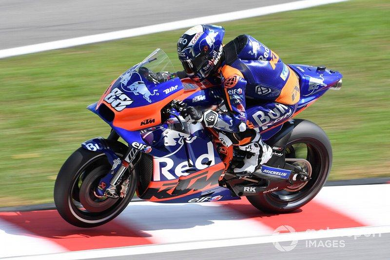 "Tech 3 - KTM <span class=""copyright"">Gold and Goose / Motorsport Images</span>"