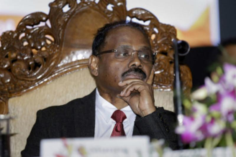 GC Murmu Named Comptroller and Auditor General of India Day after Resigning as J&K L-G