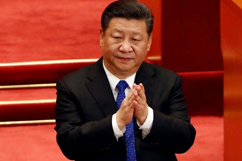 As Emperor Xi Reinvents Chinese Checkers, Delhi Must Build Appetite to Challenge Beijing