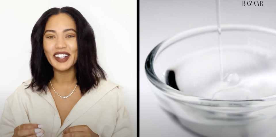 Ayesha Curry Is a Big Fan of MCT Oil — But Should You Be Adding It to Your Coffee