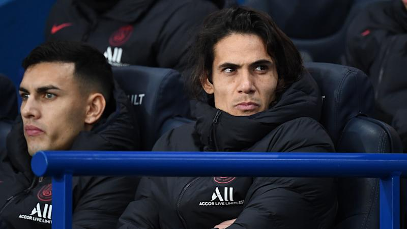 'Go and get him!' - Bent calls for Tottenham to sign Cavani after Kane injury