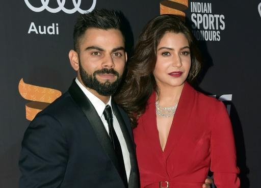 <p>India's Kohli, Sharma marry in Italy: statement</p>