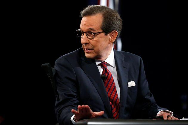 Chris Wallace of Fox News will moderate the first US presidential election debate.