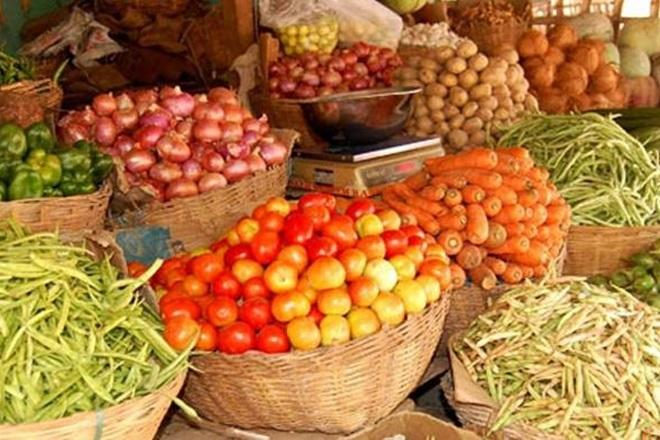 retail inflation, CPI, consumer price, WPI, wholesale price index, vegetable prices, pulse prices, RBI