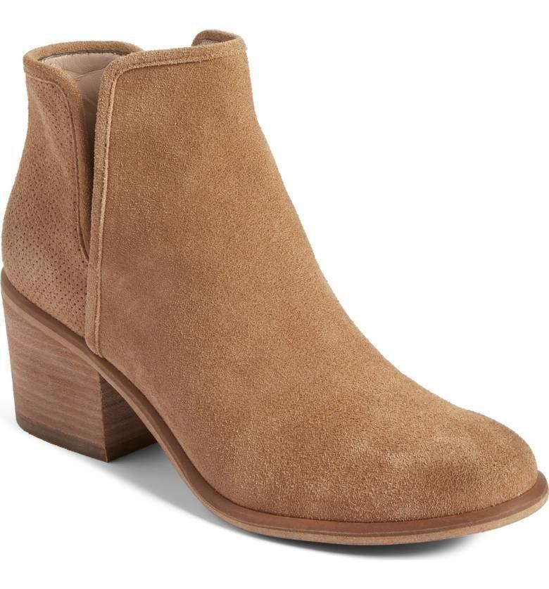 "33% off from $120. Get it <a href=""https://shop.nordstrom.com/s/hinge-barris-block-heel-bootie-women/4596732?origin=category-personalizedsort&fashioncolor=TAUPE%20SPORT%20SUEDE"" target=""_blank"">here</a>."