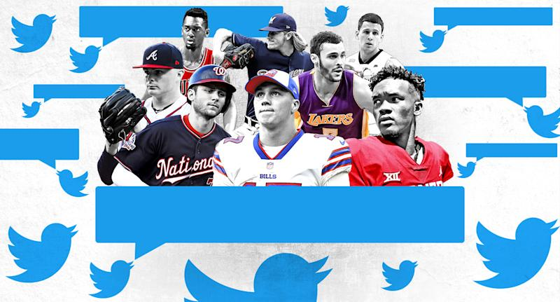 69737a530 Inside one of sports  most abhorrent trends  The unearthing of old tweets