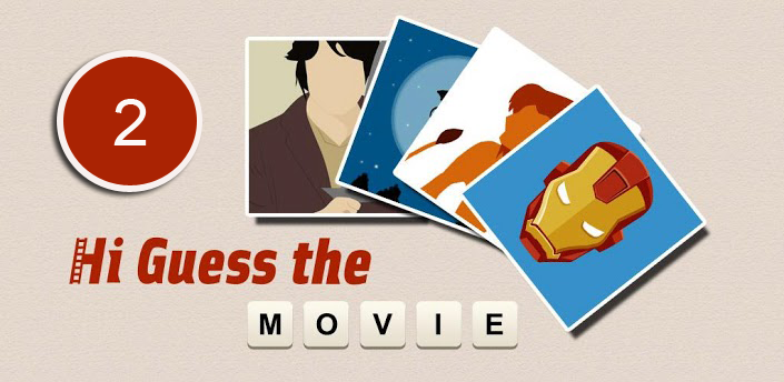 Hi Guess The Movie