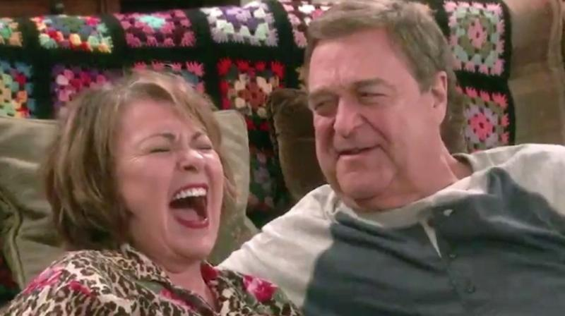 The First Full Trailer For The 'Roseanne' Reboot Debuts During The Oscars