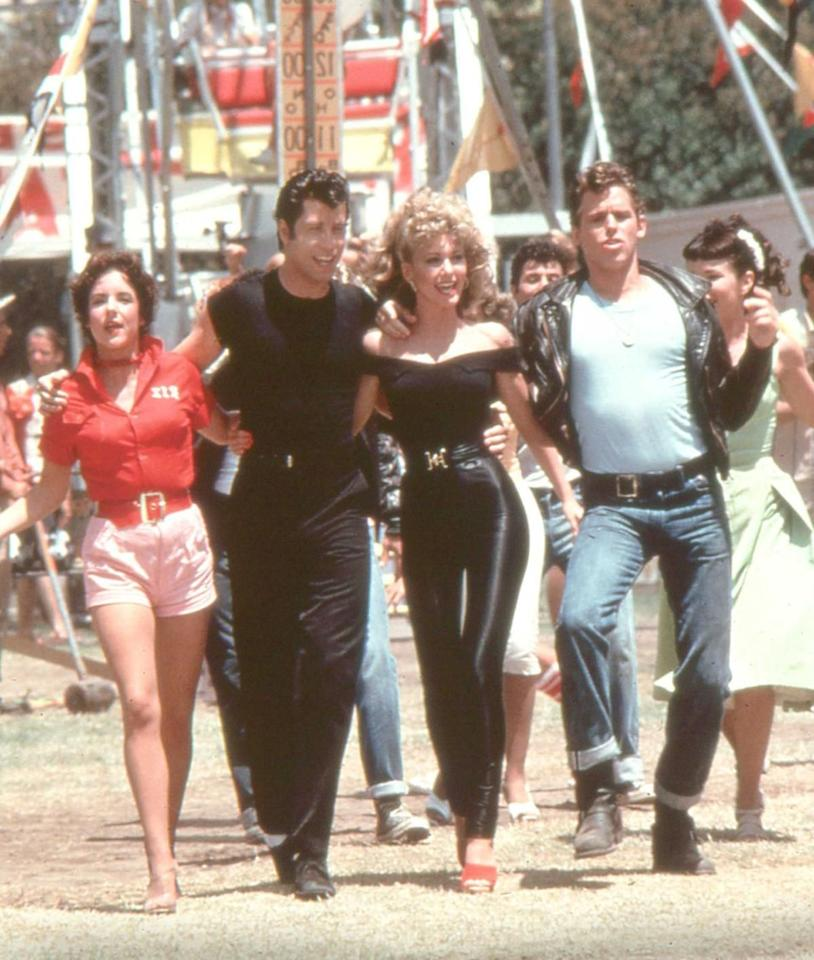 <p><em>Grease</em>, which was first released in 1978, is a timeless classic that is perfect for summer viewing. The entirety of the film may not be set in the summer, but the majority of it is. A love story about Danny and Sandy, and a snapshot of high school friendships, this one will make you feel all the nostalgic feels — and inspire you to seek out a good summer kick-off carnival. </p>