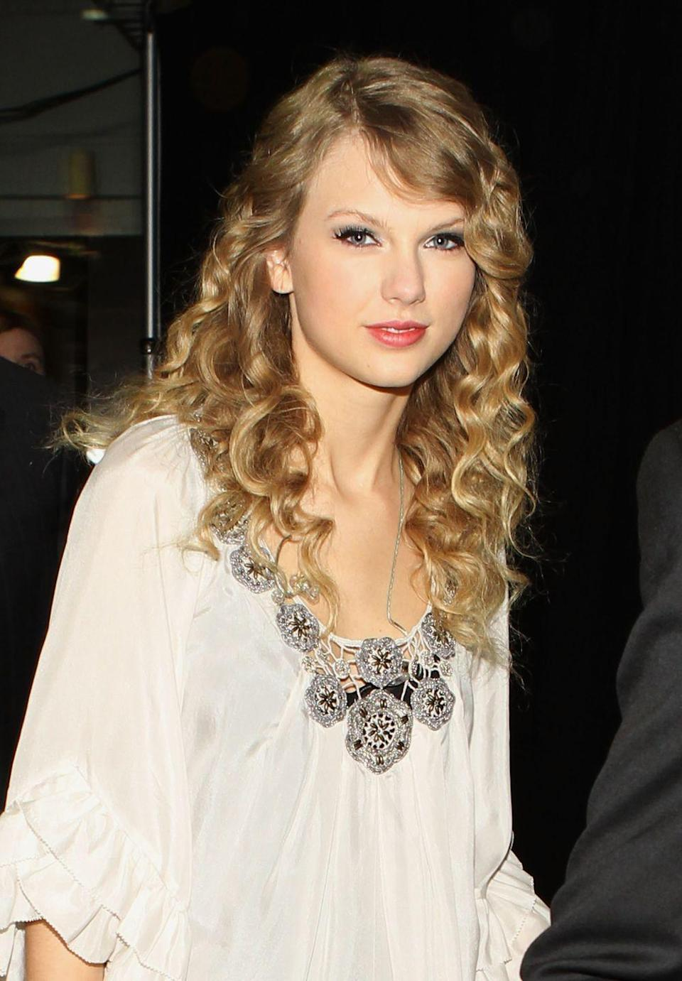 """<p>Taylor Swift wrote this song about John Mayer, who she dated from late 2009 to early 2010. He told <a href=""""https://www.rollingstone.com/music/music-news/john-mayer-taylor-swifts-dear-john-song-humiliated-me-107169/"""" rel=""""nofollow noopener"""" target=""""_blank"""" data-ylk=""""slk:Rolling Stone"""" class=""""link rapid-noclick-resp""""><em>Rolling Stone</em></a> that he felt """"really humiliated"""" by the song. """"It made me feel terrible,"""" he said. """"Because I didn't deserve it. I'm pretty good at taking accountability now, and I never did anything to deserve that. It was a really lousy thing for her to do."""" Yikes. </p>"""