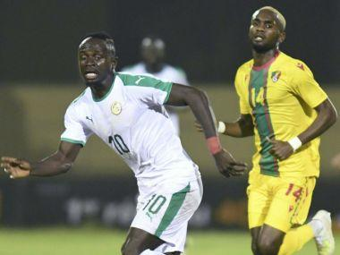 Africa Cup of Nations 2021 Qualifying: Congo keep Sadio Mane in check, but Senegal cruise to victory