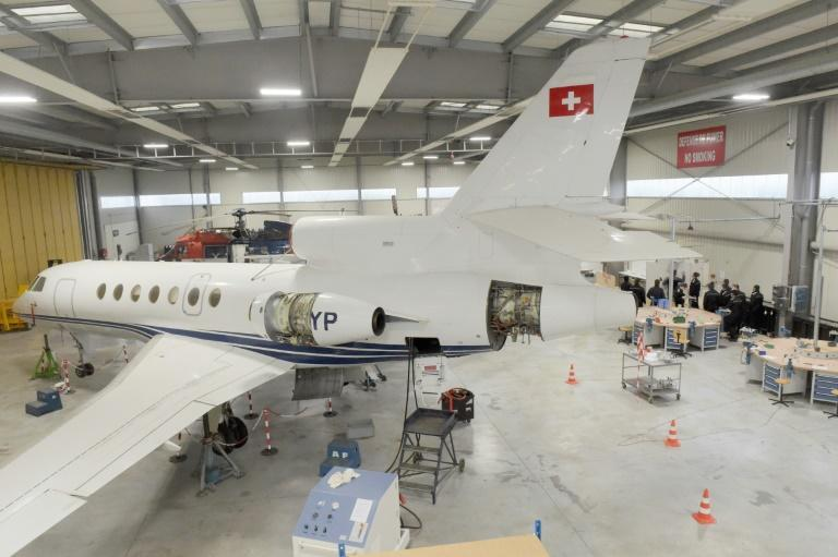 Those training for jobs in aviation face an uncertain future as the industry is now shedding jobs