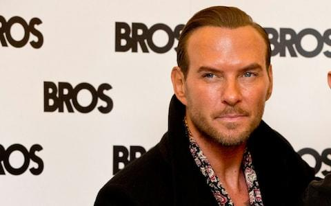 Matt Goss - Credit: Heathcliff O'Malley
