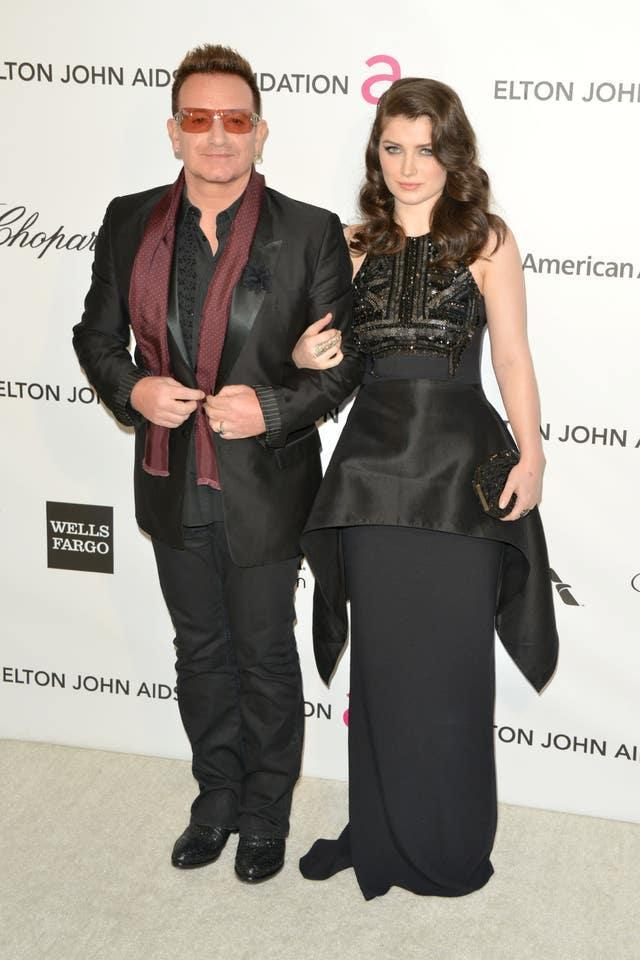 The 85th Academy Awards – 21st Annual Sir Elton John Oscar Party – Los Angeles