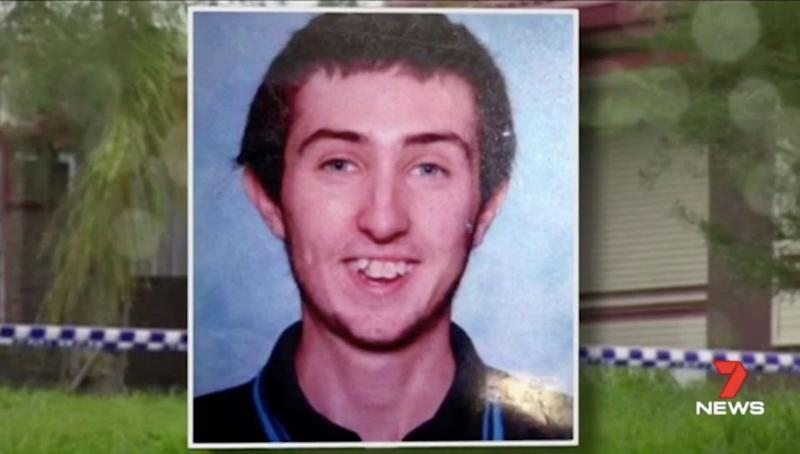 Aaron Pajich was lured to Jemma Lilley's Orelia home then murdered. Source: 7 News